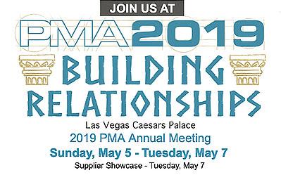 2019 PMA Building Relationships
